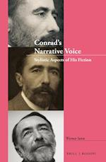 Conrad's Narrative Voice (Conrad Studies, nr. 10)