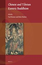 Chinese and Tibetan Esoteric Buddhism (Studies on East Asian Religions, nr. 1)