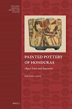 Painted Pottery of Honduras (Early Americas: History and Culture, nr. 6)