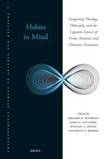 Habits in Mind (Philosophical Studies in Science and Religion, nr. 7)