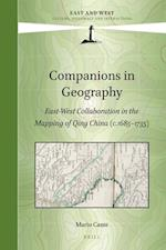 Companions in Geography (East and West)
