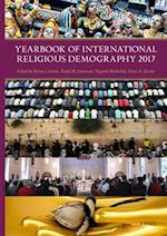 Yearbook of International Religious Demography 2017 (Yearbook of International Religious Demography, nr. 4)