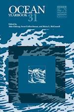 Ocean Yearbook 31 (OCEAN YEARBOOK)