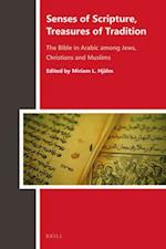 Senses of Scripture, Treasures of Tradition (Biblia Arabica)