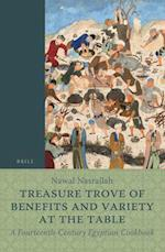 Treasure Trove of Benefits and Variety at the Table (ISLAMIC HISTORY AND CIVILIZATION, nr. 148)