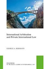 International Arbitration and Private International Law (Pocket Books of the Hague Academy of International LawLes, nr. 30)