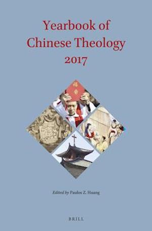 Yearbook of Chinese Theology 2017