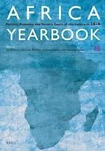 Africa Yearbook Volume 13 (Africa Yearbook, nr. 13)