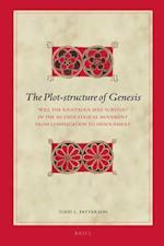 The Plot-Structure of Genesis (Biblical Interpretation, nr. 160)