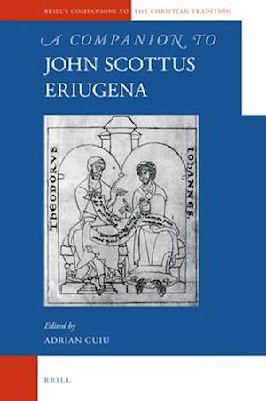 A Companion to John Scottus Eriugena