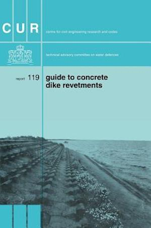 Guide to Concrete Dyke Revetments