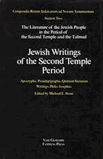 Jewish Writings of the Second Temple Period (COMPENDIA RERUM IUDAICARUM AD NOVUM TESTAMENTUM, nr. 2)