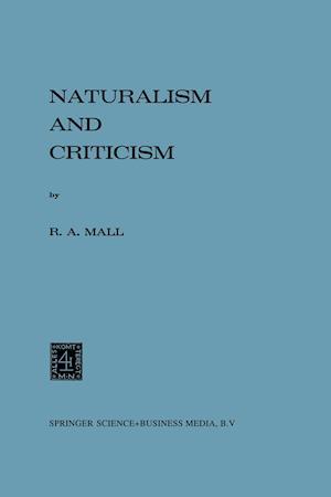 Naturalism and Criticism