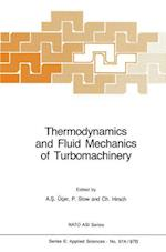 Thermodynamics and Fluid Mechanics of Turbomachinery (NATO Science Series E: (Closed), nr. 97)