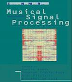 Musical Signal Processing (Studies on New Music Research, nr. 2)