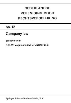 Company Law: A Comparative Review