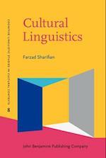 Cultural Linguistics (Cognitive Linguistic Studies in Cultural Contexts)