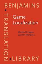 Game Localization (Benjamins Translation Library)