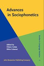 Advances in Sociophonetics (Studies in Language Variation)