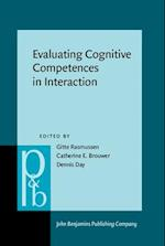 Evaluating Cognitive Competences in Interaction (PRAGMATICS AND BEYOND NEW SERIES)