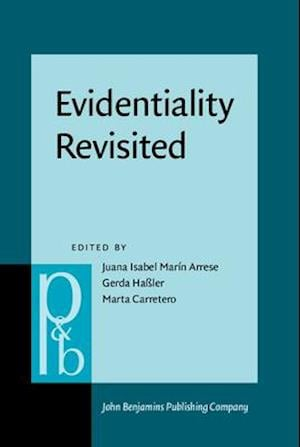 Evidentiality Revisited