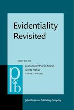 Evidentiality Revisited (Pragmatics & Beyond New)