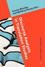Discourse Analysis in Translation Studies (Benjamins Current Topics)