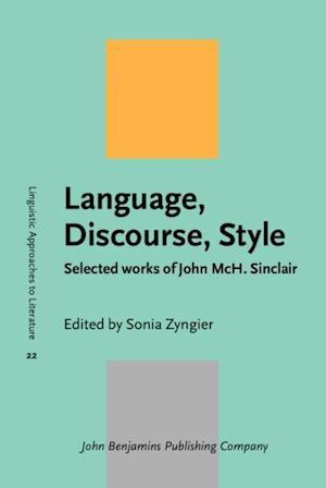 Language, Discourse, Style