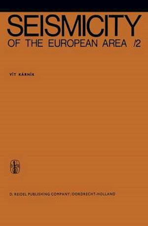 Seismicity of the European Area