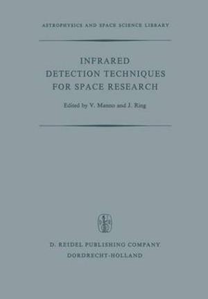 Infrared Detection Techniques for Space Research