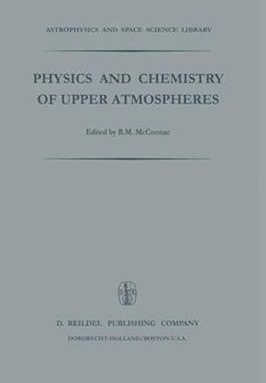 Physics and Chemistry of Upper Atmosphere