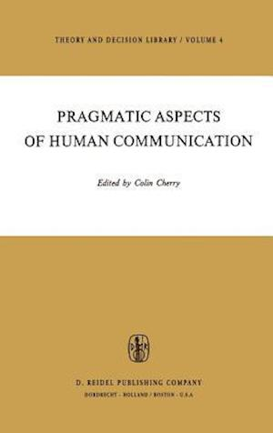 Pragmatic Aspects of Human Communication