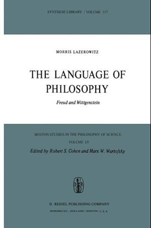 The Language of Philosophy