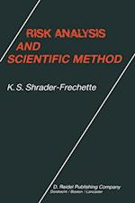 Risk Analysis and Scientific Method
