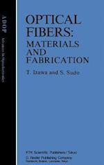 Optical Fibers (Advances in Optoelectronics, nr. 1)