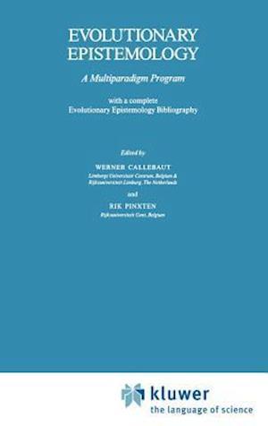 Evolutionary Epistemology : A Multiparadigm Program