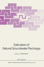 Estimation of Natural Groundwater Recharge (NATO Science Series C, nr. 222)