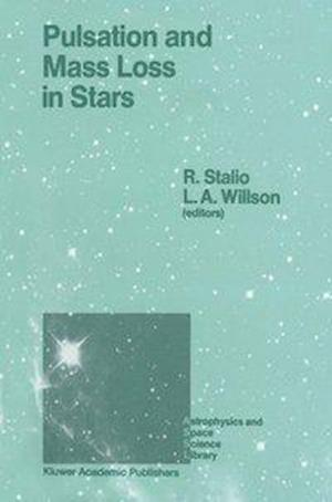 Pulsation and Mass Loss in Stars : Proceedings of a Workshop Held in Trieste, Italy, September 14-18, 1987