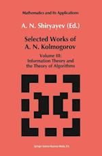 Selected Works of A. N. Kolmogorov (Mathematics and its Applications, nr. 27)