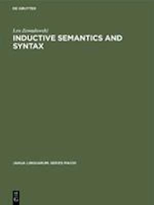 Inductive Semantics and Syntax