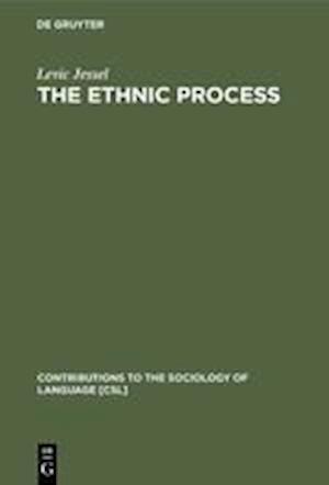 The Ethnic Process