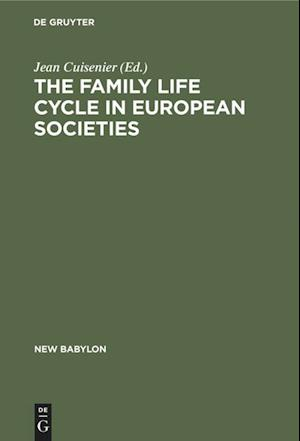 The family life cycle in European societies