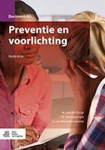 Preventie En Voorlichting af E. Van Mechelen-Gevers, M. Dettingmeijer, M. Van Der Burgt