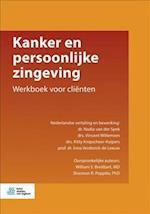 Kanker En Persoonlijke Zingeving af William Breitbart, Shannon Poppito, Dr Nadia Van Der Spek