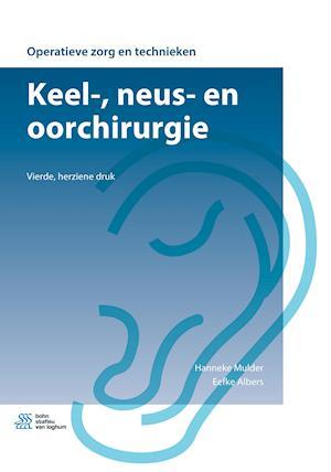 Keel-, Neus- En Oorchirurgie