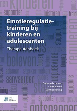 Emotieregulatietraining Bij Kinderen En Adolescenten