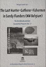 The Last Hunter-Gatherer-Fishermen in Sandy Flanders (NW Belgium)