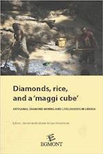 Diamonds, Rice, and a 'Maggi Cube'