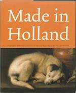 Made in Holland: Highlights from the Collection of Eijk and Rose-marie De Mol Van Otterloo af Quentin Buvelot