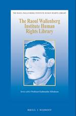 The African Charter on Human and People's Rights (The Raoul Wallenberg Institute Human Rights Library, nr. 2)